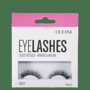 Eyelashes Party - Cílios Postiços