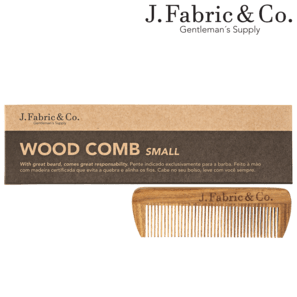 WOOD COMB SMALL