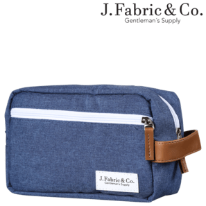 TRAVEL CASE INDIGO