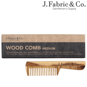 WOOD COMB MEDIUM