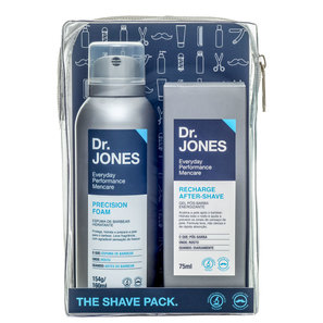 THE SHAVE PACK