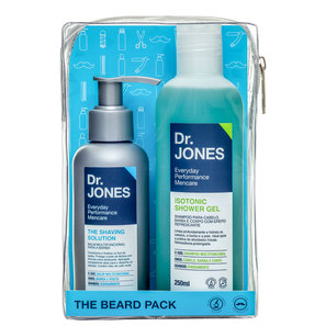 THE BEARD PACK