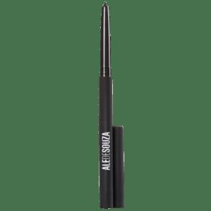 Ale De Souza Eye Pencil Definition Black - Lápis De Olho
