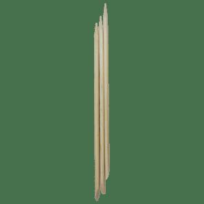 Finish To Nails - Palito De Unha (12 Unidades)