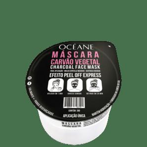 Charcoal - Máscara Facial