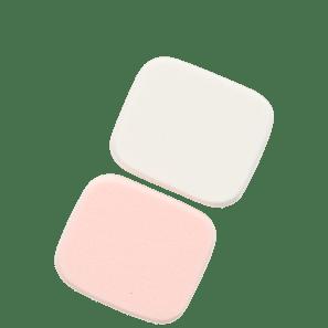 Natural Skin - Esponja Para Base (2 Unidades)