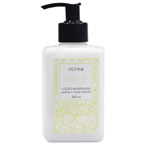 My Moments Peace - Loção Hidratante Corporal 300Ml