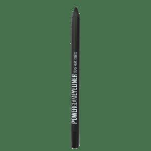 Power Glam Eyeliner Black Night - Lápis De Olho