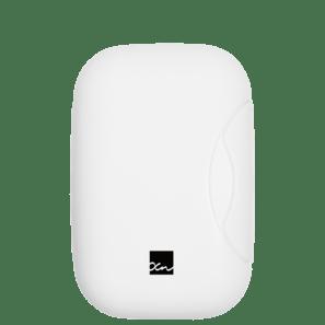 Soap White - Porta Sabonete