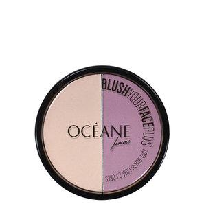 Your Face Plus Purple - Blush Matte 7,2G