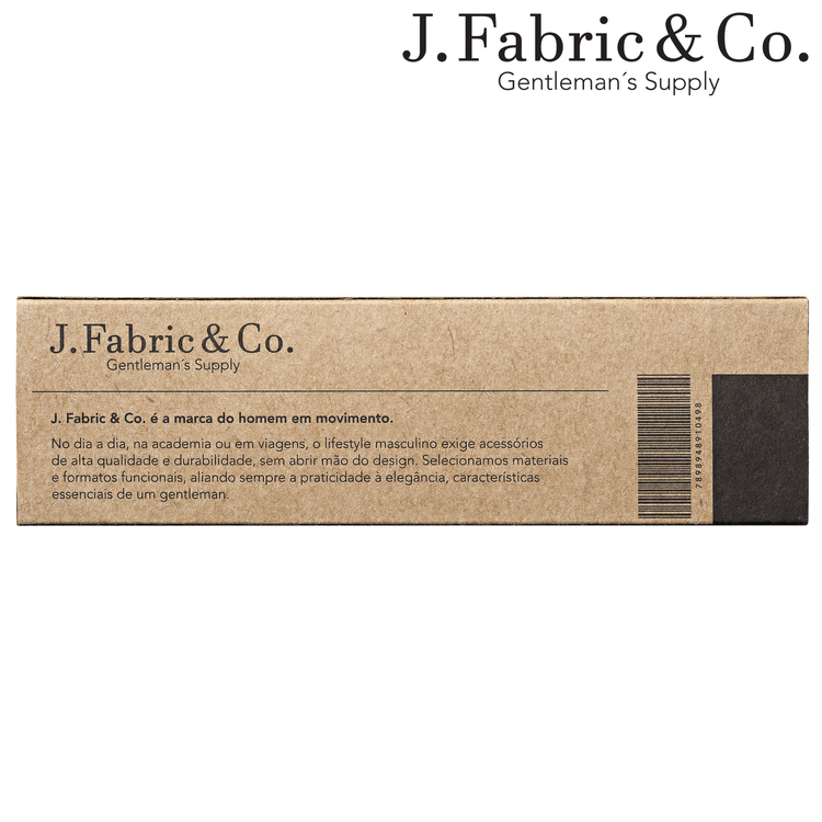 WOOD COMB LARGE -  J. Fabric and Co.
