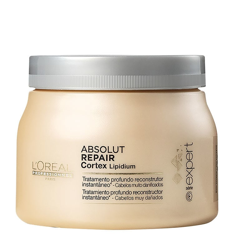 Máscara L'Oréal Professionnel Absolut Repair