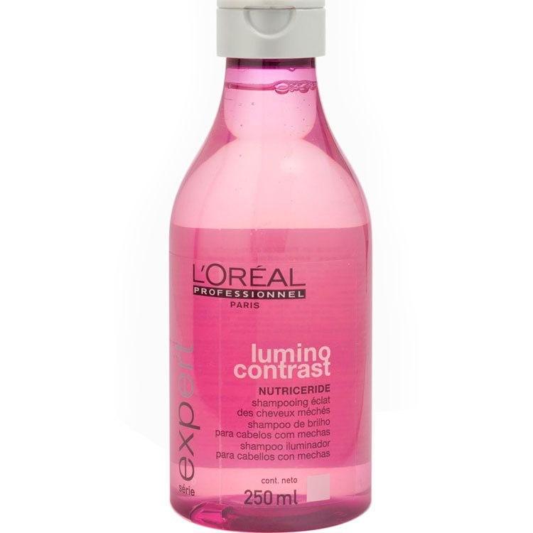 Shampoo Lumino Contrast  L'Oréal Professionnel