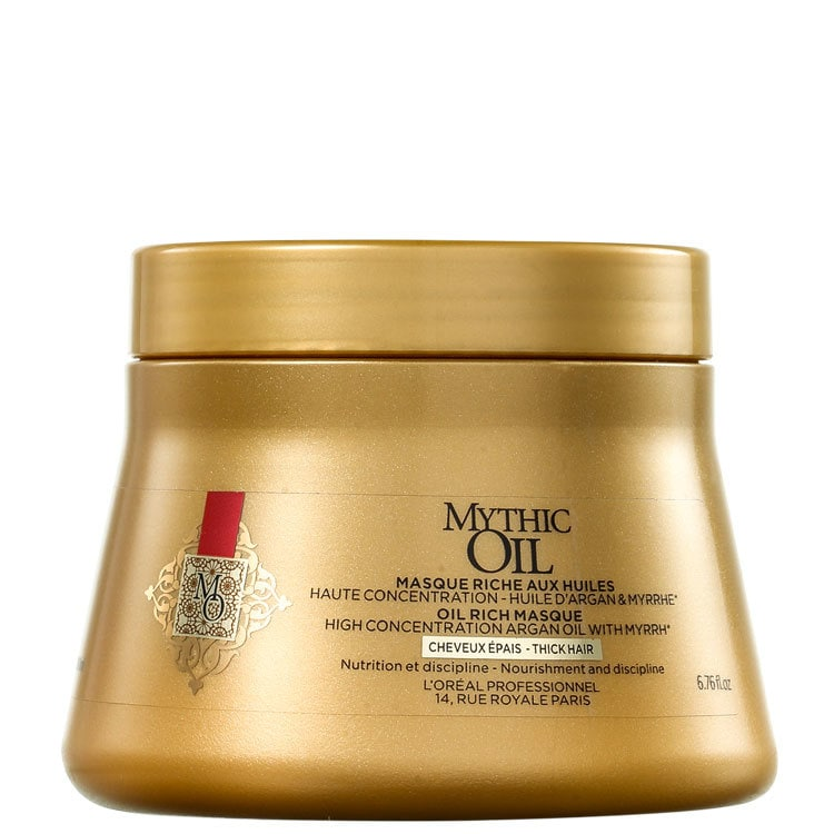 Máscara Mythic Oil L'Oréal Professionnel