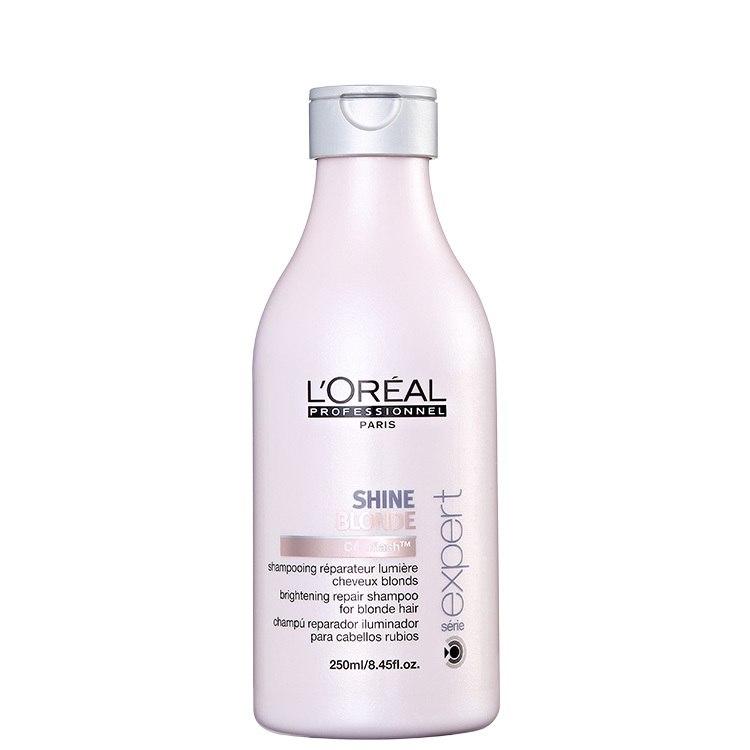 Shampoo Shine Blonde L'Oréal Professionnel