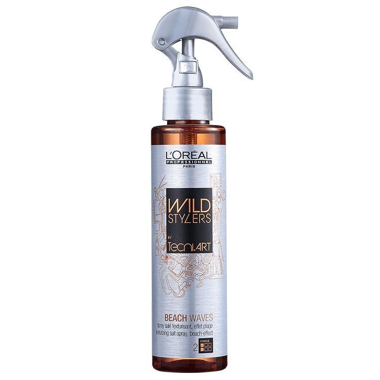 Spray Texturizador Wild Stylers Beach Waves L'Oréal
