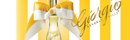 Perfumes Giorgio Beverly Hills Femininos