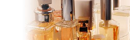 Perfumes Frutais Femininos