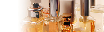 Perfumes Frutais Unissex