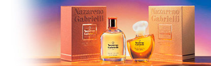 Perfumes Nazareno Gabrielli Femininos