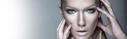 Acessórios Kryolan para Maquiagem