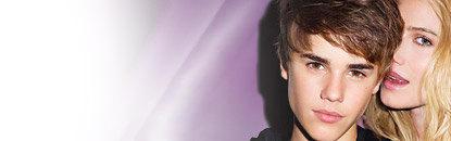 Perfumes Justin Bieber