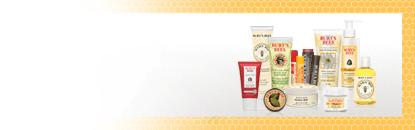 Creme Burt's Bees para Rugas e Anti-Idade