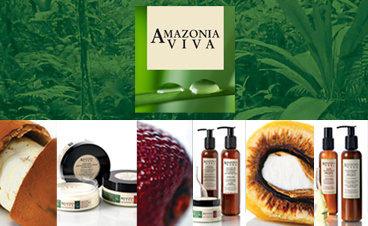 Amazonia Viva