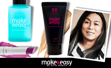 Make It Easy by Celso Kamura