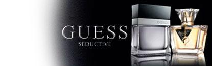 Perfumes Guess