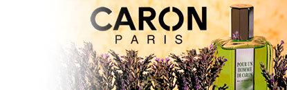 Perfumes Caron
