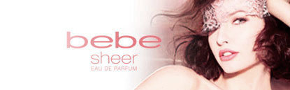 Perfumes Bebe Femininos