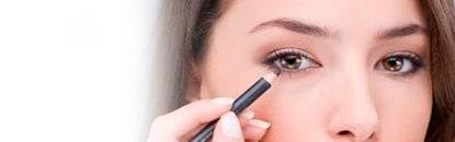 Apontador de Lápis para Maquiagem