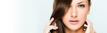Leave-in e Creme para Pentear Cabelos Oleosos ou Mistos