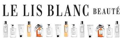 Maquiagem Le Lis Blanc Beauté para Boca