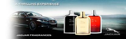 Perfumes Jaguar