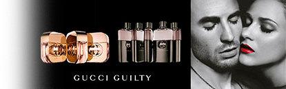 Perfumes Gucci Masculinos