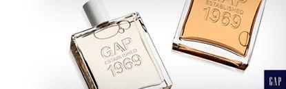 Perfumes Gap Masculinos