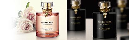 Perfumes Grès