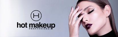 Hot Makeup Maquiagem para Olhos e Sobrancelhas