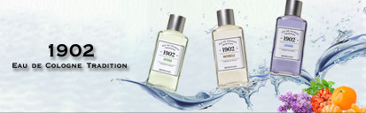 Perfumes 1902 Tradition Unissex