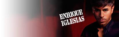 Perfumes Enrique Iglesias