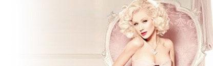 Perfumes Christina Aguilera Femininos