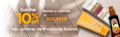 Protetor Solar Corporal