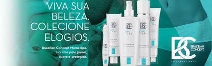 Tratamento Brazilian Concept para Estrias