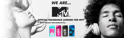 MTV Body Spray