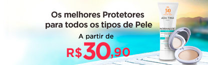 Protetor Solar Facial na Black Friday | Beleza na Web