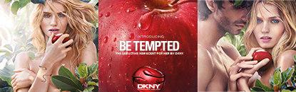 Perfumes DKNY