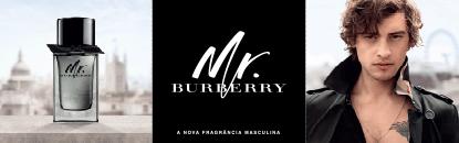 Kits Burberry para Presente