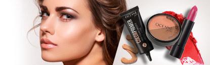 Maquiagem Océane Femme para Olhos